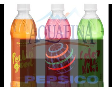 Get ready for PepsiCo's 'premium' version of Aquafina with vitamins, flavours
