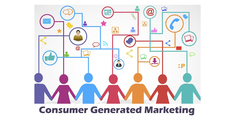 Consumer-Generated Marketing